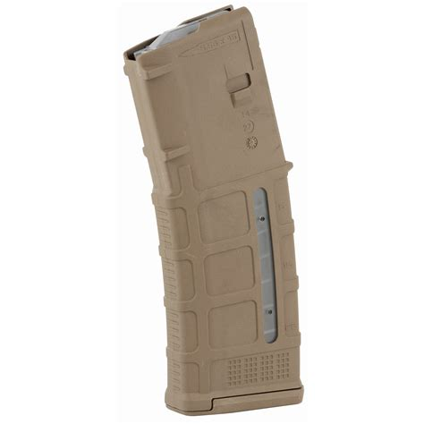Magpul-Question When Did Magpul Start Making Pmags.
