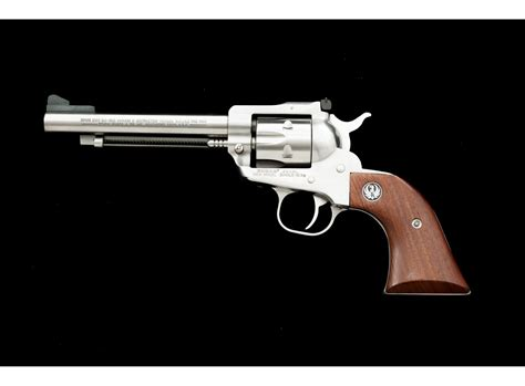 Ruger-Question When Did Ruger First Make Super Single Six.