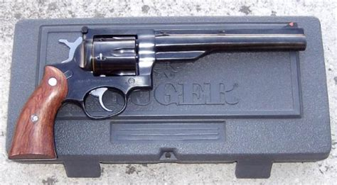 Ruger-Question When Did Ruger Redhawk Stop Making Blued 44 Mag.