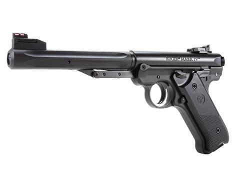 Ruger-Question When Did Ruger Start Making Pellet Guns.
