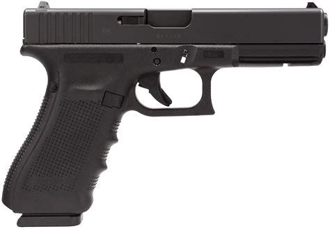 Glock-Question When Is Glock Gen 4 Cal.