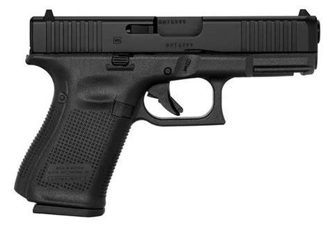 Glock-Question When Is Next Gen Glock 19.