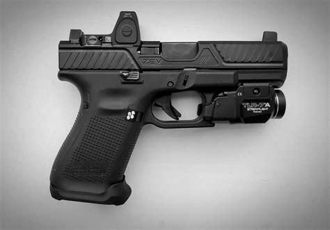 Glock-Question When Is The Gen 5 Glocks Comin Out.