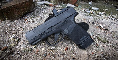 Vortex When Os The Next Springfield Armory Gun Giveaway.