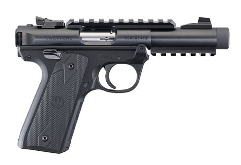 Ruger-Question When Was Ruger 22 45 Manufactured