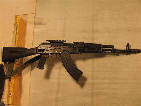 Ak-47-Question When Was Russian Ak-47 Made.