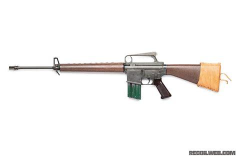 Gunkeyword When Was The First Ar 15 Made.