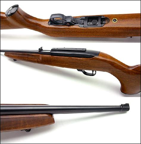 Ruger-Question When Was The First Ruger 10 22 Made.