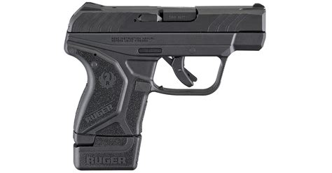 Ruger-Question When Was The Ruger Lcp Ll Released.