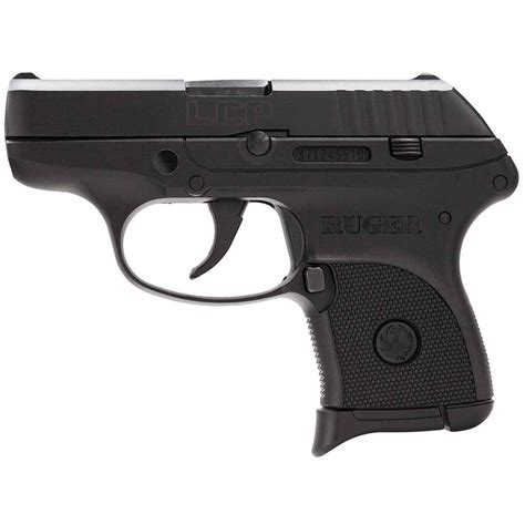 Ruger-Question Where Are All The Ruger Lcp 380 S.