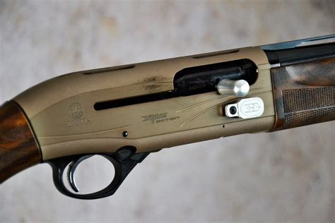 Beretta-Question Where Are Beretta Shotguns Made.
