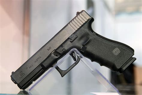 Glock-Question Where Are Glock Guns Made.