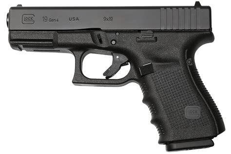 Glock-Question Where Are Glock Pistols Manufactured.
