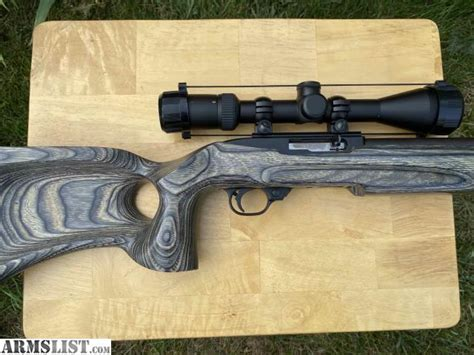 Ruger-Question Where Are Ruger 10 22 Barrels Made.