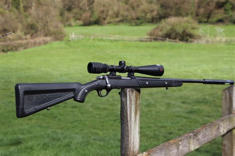 Ruger-Question Where Are Ruger 77 17 Hmr Made.