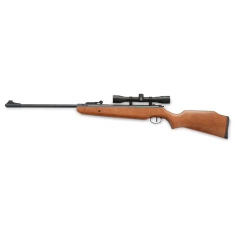 Ruger-Question Where Are Ruger Air Rifles Made.