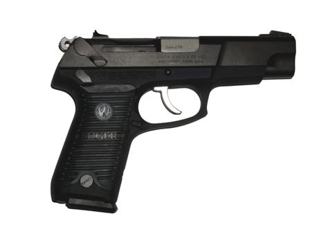 Ruger-Question Where Are Ruger Handguns Made.