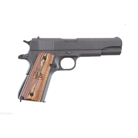 Vortex Where Are Springfield Armory Pistols Made.