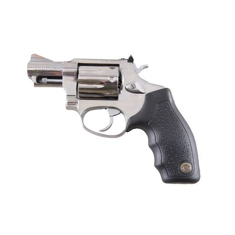 Taurus-Question Where Are Taurus Revolvers Made.