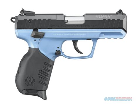 Ruger-Question Where Can I Buy A Ruger Sr22 Chassis.