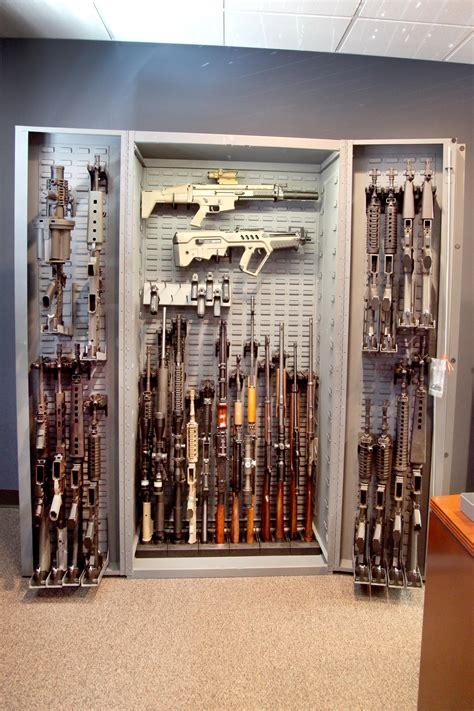Gun-Store-Question Where Can I Store My Gun.