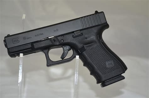Glock-Question Where Is Glock Made.