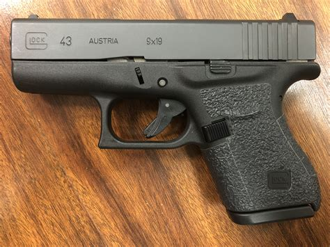 Glock-Question Where Is Glock Manufactured.