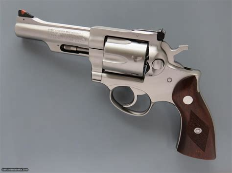 Ruger-Question Where Is Safety On Ruger 357 6 Inch.