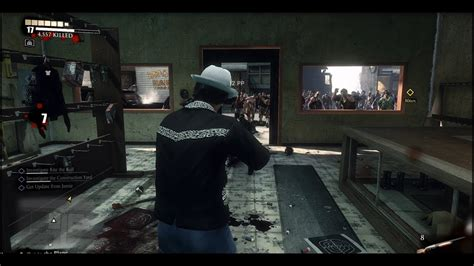 Gun-Store-Question Where Is The Gun Store In Dead Rising 3.