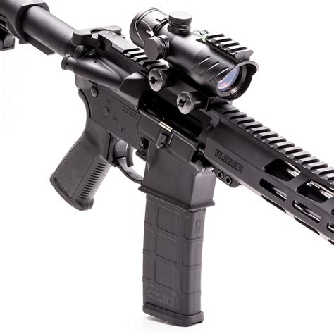 Ruger-Question Where Is The Ruger Ar 556 Made.