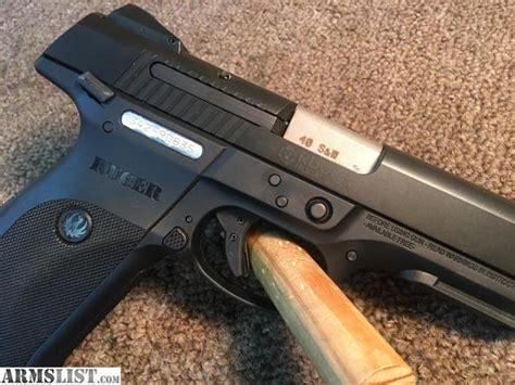 Ruger-Question Where To Buy Ruger Sr40 In North Dakota.
