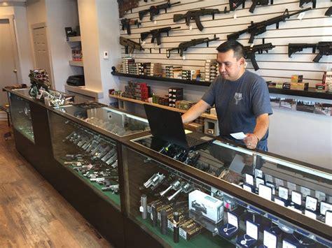 Gun-Store-Question Where To Buy Store Display Guns.