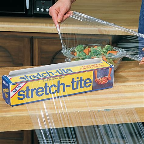 where to buy stretch tight plastic wrap