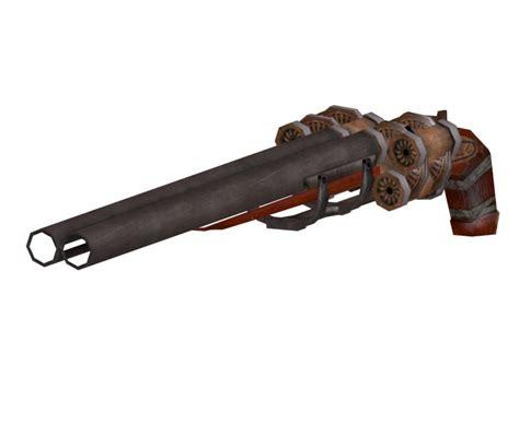 Shotgun-Question Where To Get Shotgun In Bioshock 2.