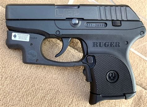 Gunkeyword Where To Oil A Ruger Lcp.