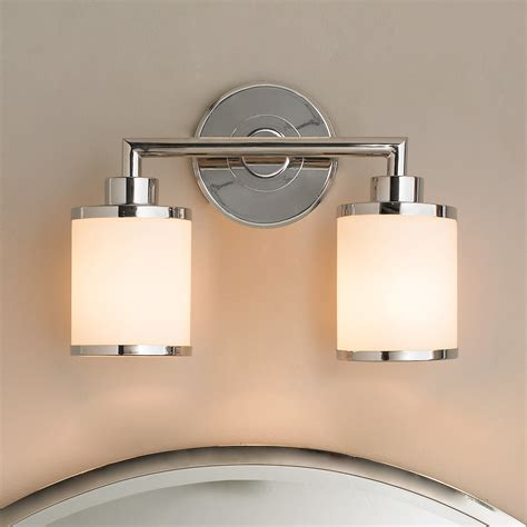 Whetsel 2-Light Vanity Light