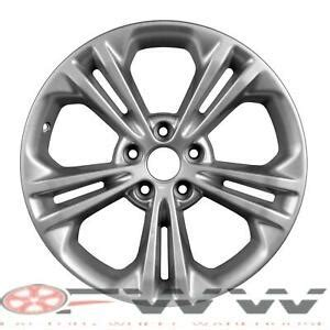 Taurus-Question Which 18 Wheels Fit 2014 Taurus.