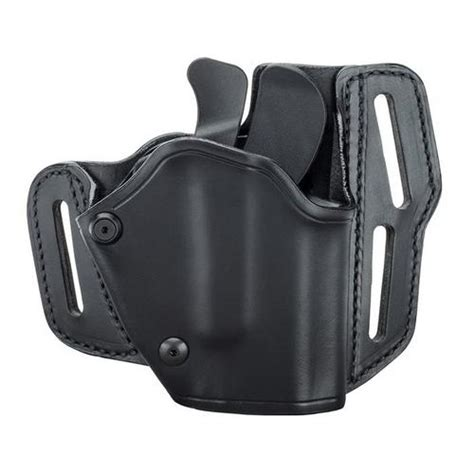 Glock-Question Which Blackhawk Tec Grip Holster Fits A Glock 19.