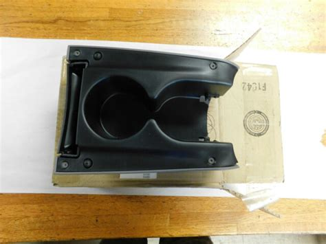 Taurus-Question Which Center Consoles Will Fit 2000-2007ford Taurus.
