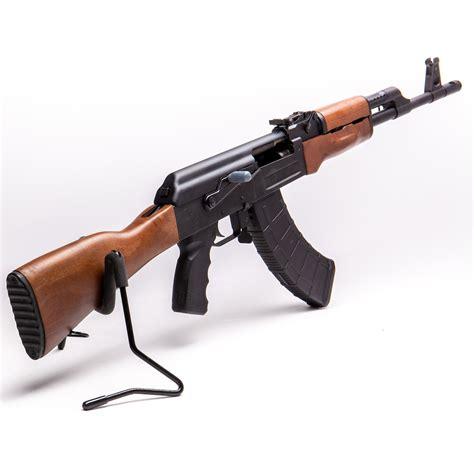 Ak-47-Question Which Century Ak 47.