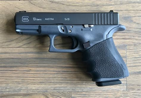 Glock-Question Which Department Uses Glock 19.