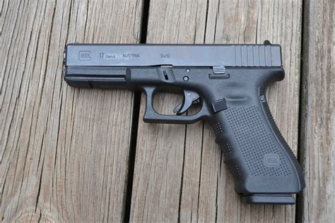 Glock-Question Which Generation Glock 17 Is The Best.