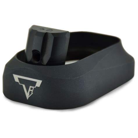 Glock-Question Which Glock Does The Taran Tactical Magwell Fit.