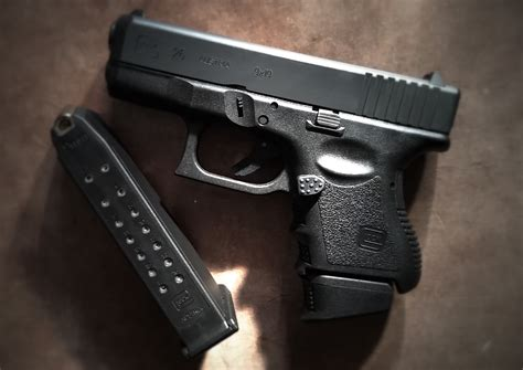 Glock-Question Which Glock For Personal Defense.