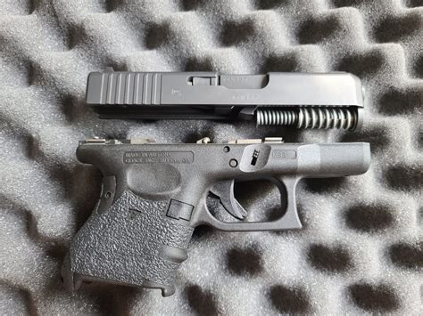 Glock-Question Which Is More Accurate Glock 26 Or Glock 19.