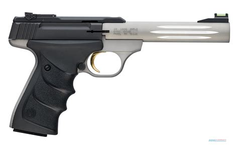 Ruger-Question Which Is More Acurate Browning Buckmark Or Ruger.