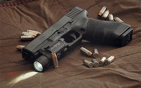 Glock-Question Which Is The Best Glock Or M&p.