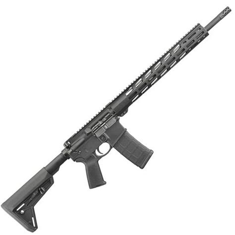 Magpul-Question Which Magpul Handguard Ruger Ar.