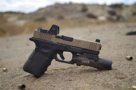 Glock-Question Which Rmr For Glock.