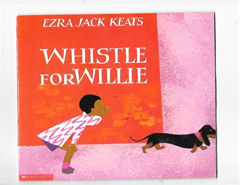Read Books Whistle for Willie Online